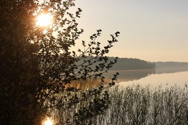 Saimaa lake