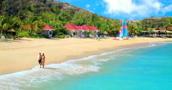 Saint John, Antigua