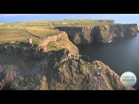 Cliffs of Moher: Most spectacular wonder in Ireland