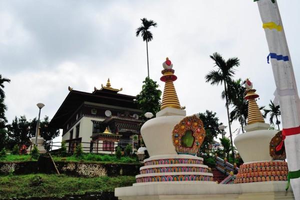 Khorbandi Gumfa Phuentsholing
