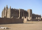 Great Mosque of Djenne