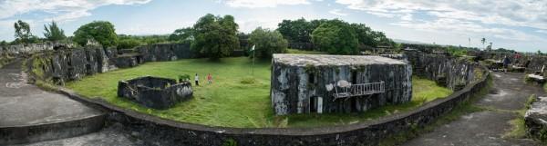 madagascar castle