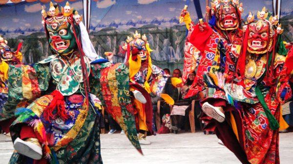 Tiji-Festival-Nepal