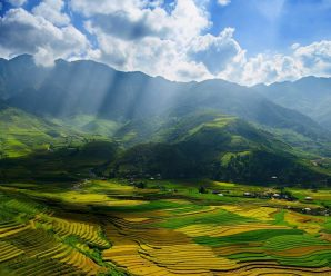 Sapa Vietnam Tours for Your Best Villages Adventures