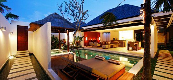Chandra Bali Villas Seminyak