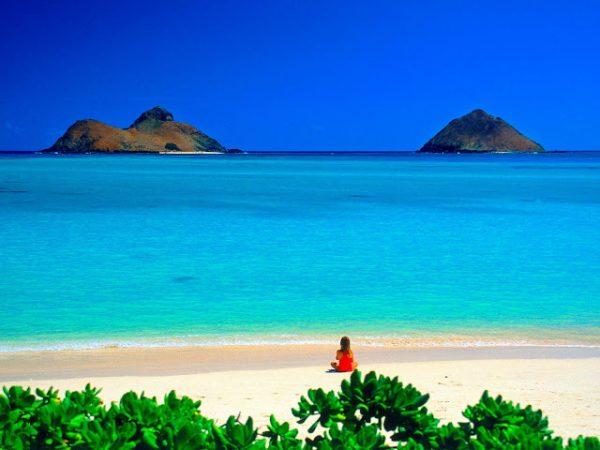 Lanikai-Beach-Oahu-Hawaii