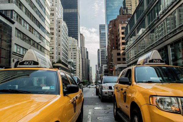 New York transit