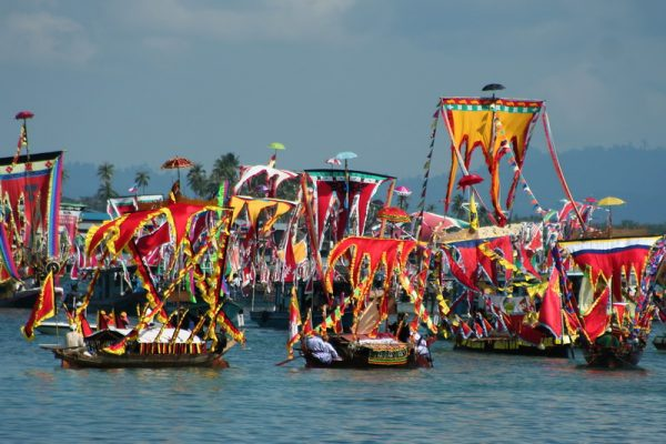 Malaysia Water Festival