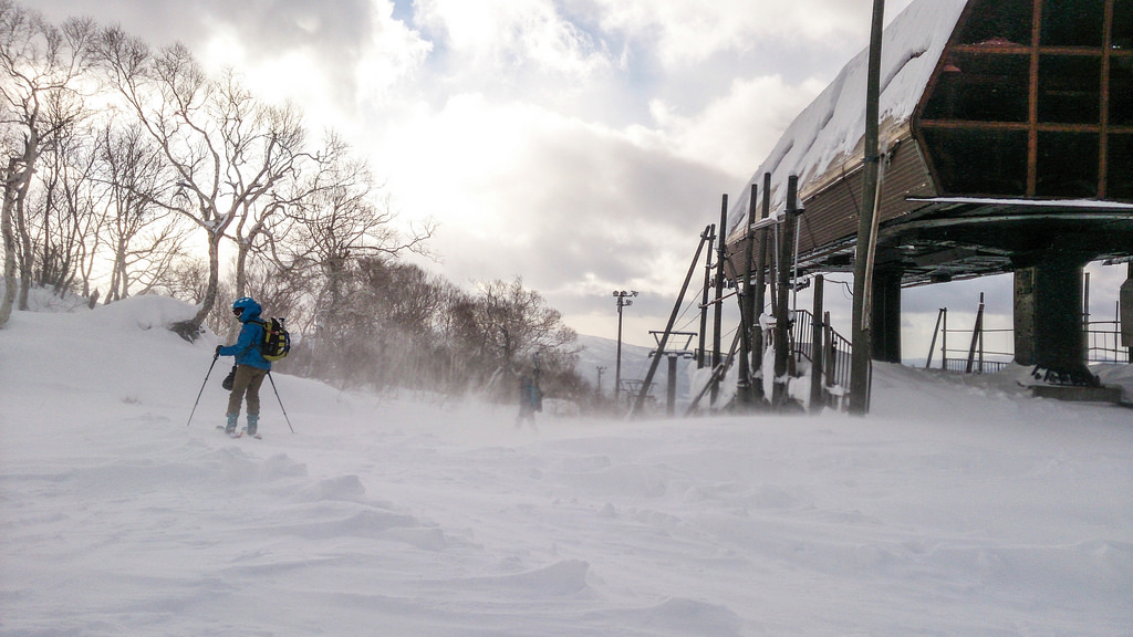 Niseko ski vacations