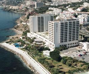 Hotel Casino Torrequebrada
