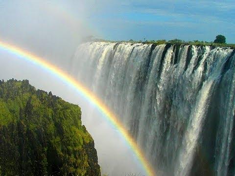 Honeymoon at the Royal Livingstone – Zambia