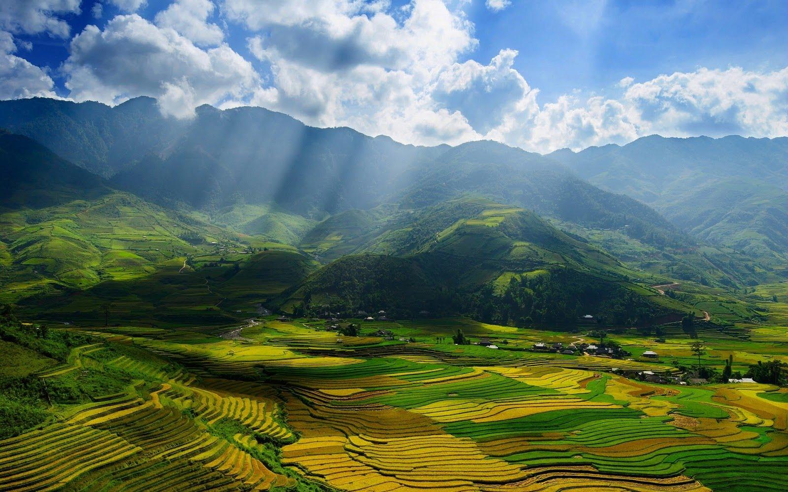 Sapa Vietnam Tours for Your Best Villages Adventures